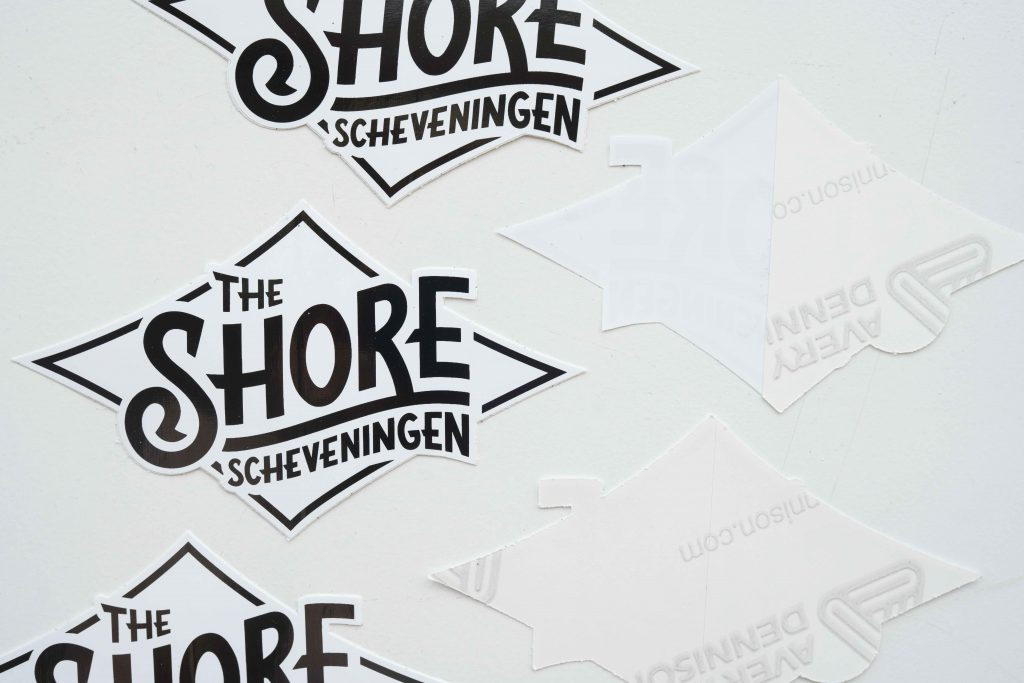 Surf Stickers