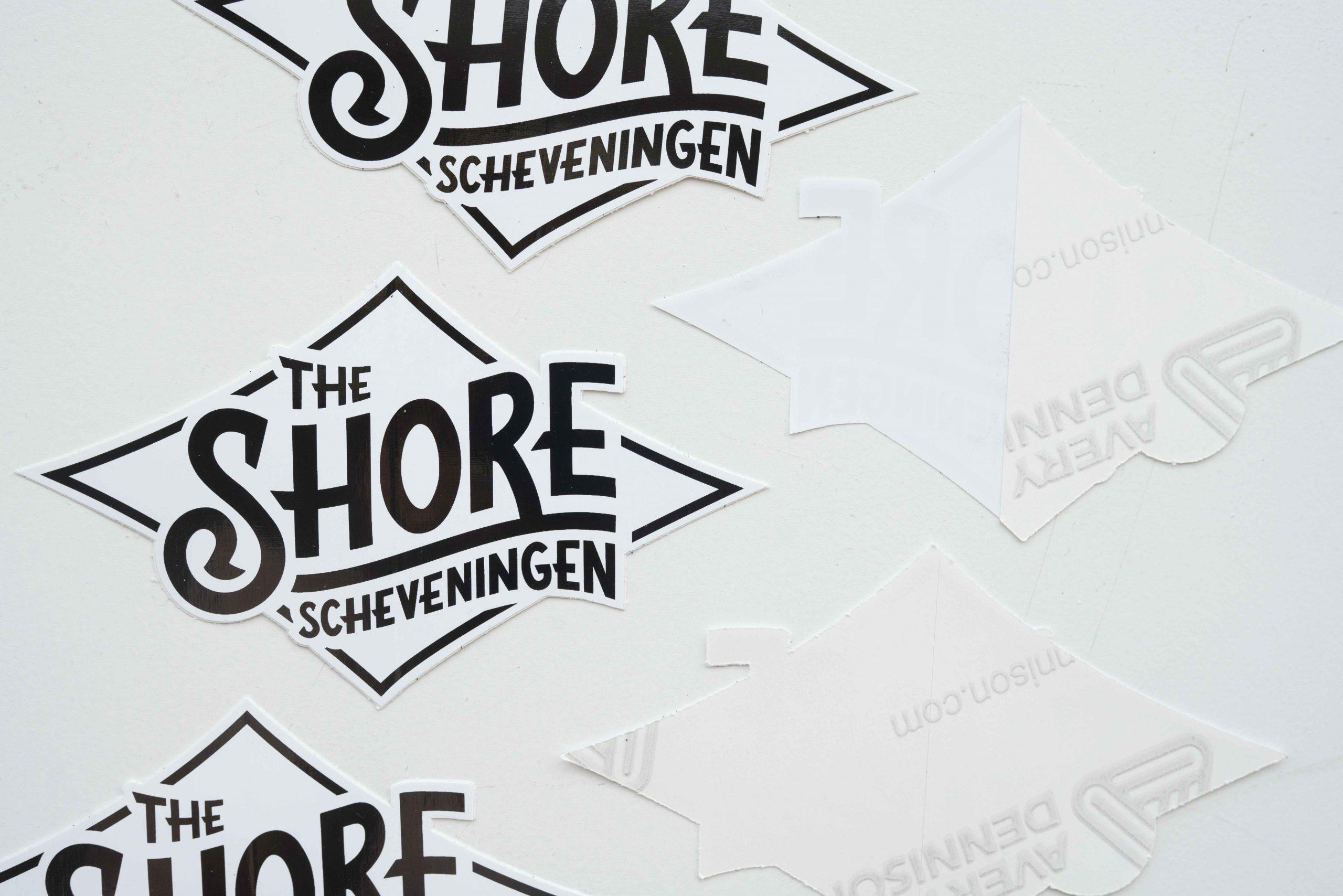 Surf Stickers