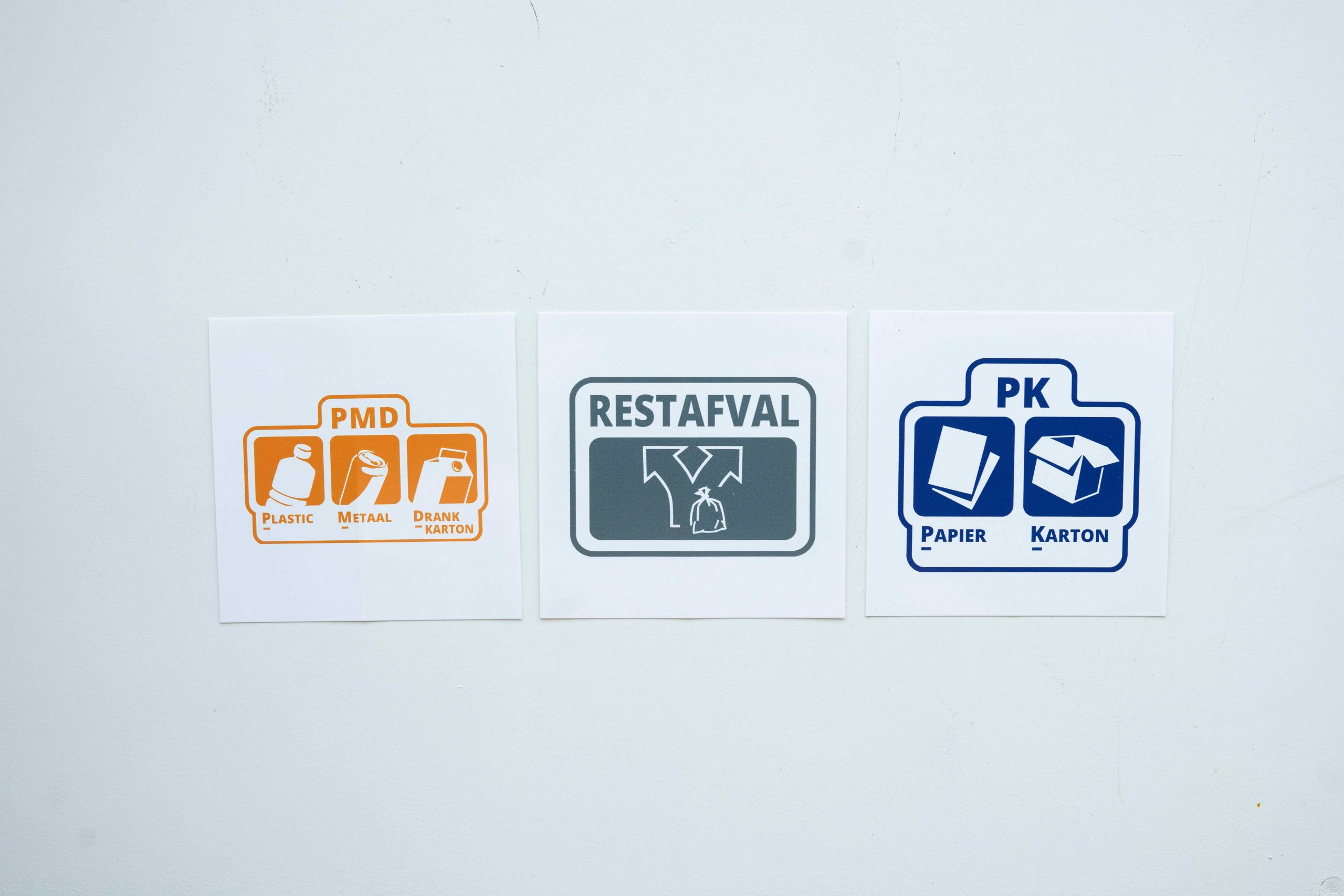 afvalcontainer stickers
